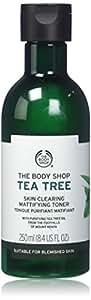 The Body Shop Tea Tree Skin Clearing Toner, 250ml