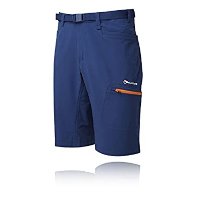 Montane Dyno Stretch Outdoor Short - SS17