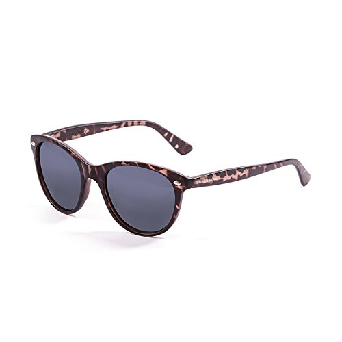 Paloalto Sunglasses San Francisco Sonnenbrille Unisex Erwachsene, Demy Brown