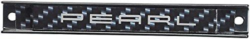 PEARL Magnetschienen: Extrastarke Profi-Ferrit-Magnetleiste zur Wandmontage, 20 cm (Magnet-Leisten als Küchenhelfer)