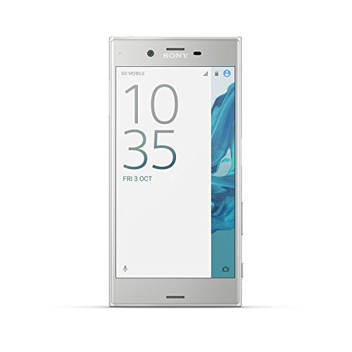 Sony Xperia XZ Dual (Platinum)