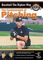 Baseball The Ripken Way: Fundamentals Of Pitching [DVD] [Region 1] [NTSC] [US Import] (Baseball Express)