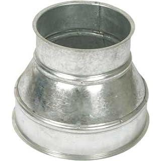 Reduzierstück 120 / 100 mm - Zubehör für die Absauganlage