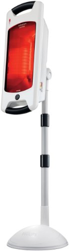 Philips HP3643/01 - Lámpara halógena infrarroja...