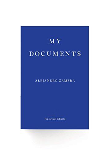 Portada del libro My Documents