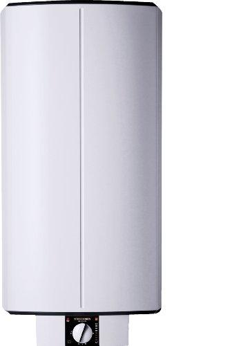 STIEBEL ELTRON Wandspeicher SH 120 S, 30 Liter, druckfest, stufenlose Temperatureinstellung von 35-82 °C, LED-Leuchtfelder, einstellbare Temperaturbegrenzung, 073051