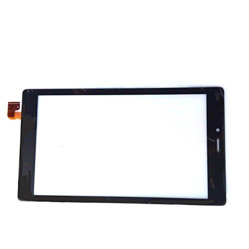 EUTOPING ® Schwarz farbe 7 zoll touchscreen - digitizer Alternative für Alcatel ONETOUCH Pixi 4 7 8063