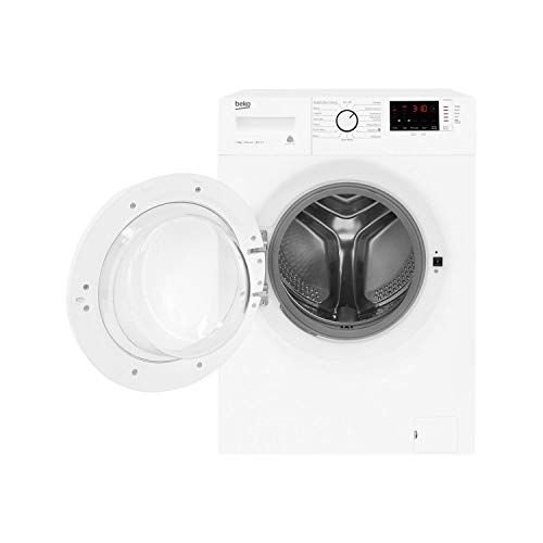 Beko WTB841R2W 8kg 1400rpm Freestanding Washing Machine - White