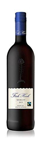 Fish Hoek Fairtrade Merlot Wine, 750ml