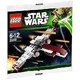 Lego Star Wars: Z-95 Headhunter 30240 (Bagged) by LEGO
