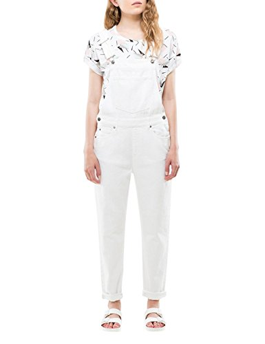 dr-denim-jeansmakers-womens-vilde-womens-dungarees-in-size-m-white