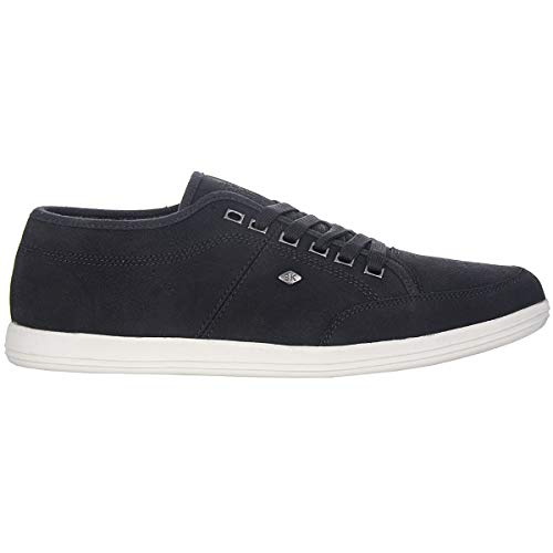 British Knights Poka Lo, Basses et Slip-on Homme