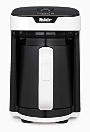 Fakir Kaave Mono Turk Kahvesi Makinesi - Beyaz