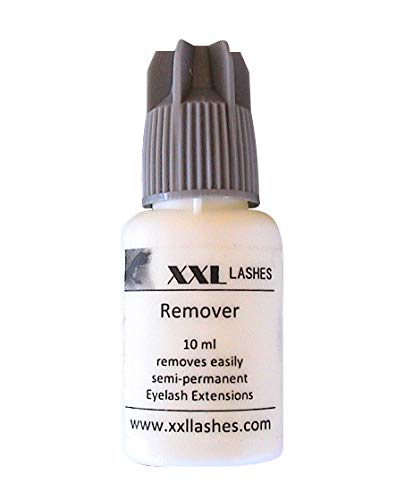 XXL Lashes Removedor de Pegamento Extensiones de Pestañas / Debonder - 10...