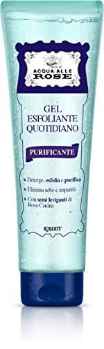 Acqua Alle Rose Gel Esfoliante Quotidiano Purificante 150 ml