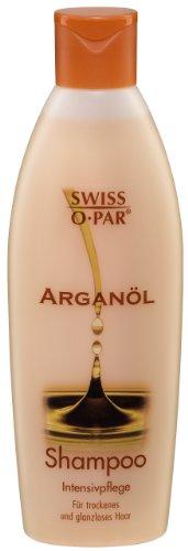 Swiss-o-Par Arganöl Shampoo, 3er Pack (3 x 0.25 l)