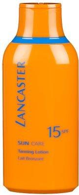 Lancaster Sonnenpflege Sun Care Tanning Lotion SPF 15 200 ml