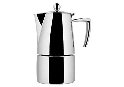 Ilsa Cafetera Espresso brillante 6tazas