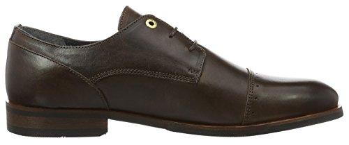 Pantofola d'Oro Lambro Uomo Low, chaussons d'intérieur homme Grain de café