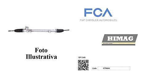 Scatola Guida Sterzo 1.3 Multijet 75 Hp 55 Kw