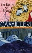 Book cover for Patience Of The Spider