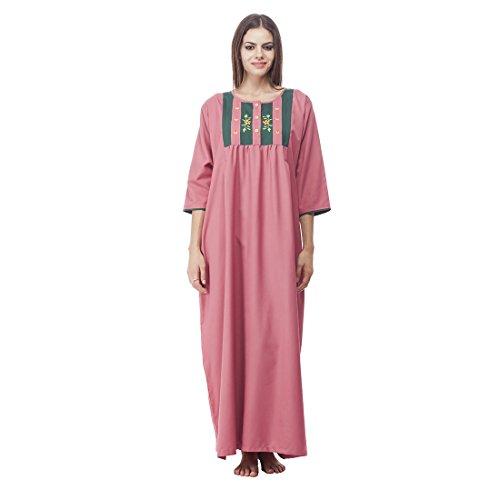10c89ff4d130b Home » Women » Maternity » Nightwear » Nightdresses & Nightshirts » VedVid  Special Breast Feeding Nursing Gown (Apparel)