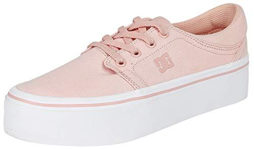 DC Shoes Trase Platform TX - Chaussures pour Femme ADJS300184