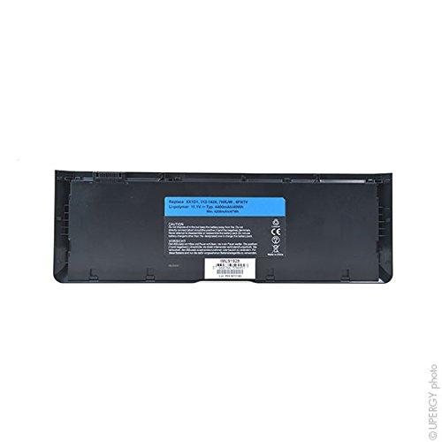 NX - Laptop battery 11.1V 4400mAh