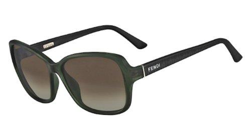 FENDI Occhiali da Sole e il Caso Libero FS 5275 (Fendi Occhiali Da Sole)