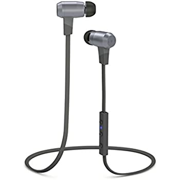 NuForce BE6 Bluetooth Kopfhöhrer