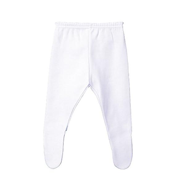 Pantalón Polaina Calmaro 1-6 Meses 1