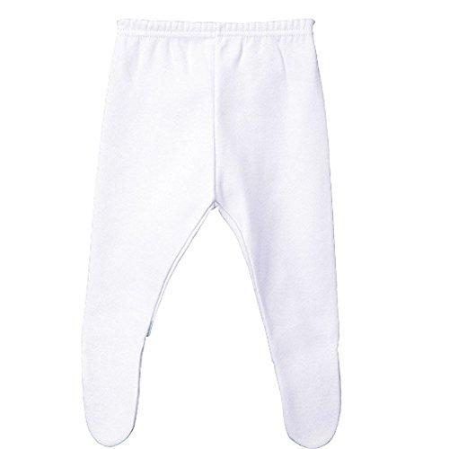 Pantalón Polaina Calmaro 1-6 Meses (1 Mes)
