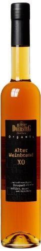 Dwersteg Organic Alter Weinbrand XO Bio (1 x 0.5 l)
