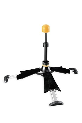 hercules-ds440b-travlite-clarinetinet-stand-japan-import