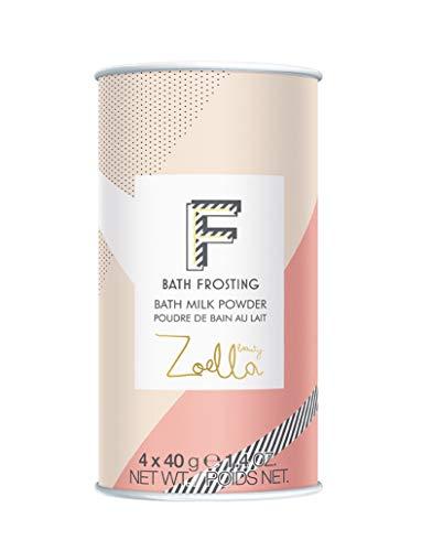 Zoella Beauty Gelato Bath Frosting Bath Milk Powder - Milk Bath Powder