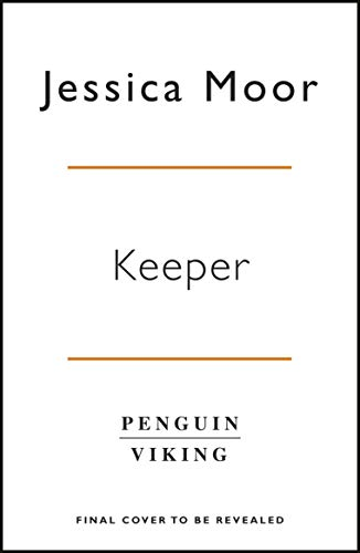 Keeper (English Edition)