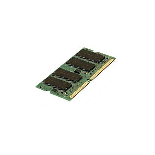 512MB SDRAM Speicher (1x 512MB) für Brother HL-3040CN PC133 Druckerspeicher (Pc133 Sdram Sodimm Laptop-speicher)