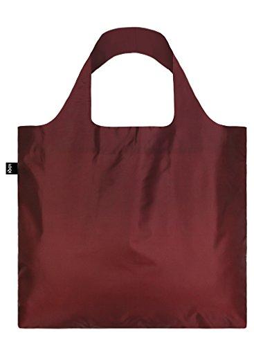 PURO, 505 C. Bag: LOQI BAG: Ich wiege 55 g. Ich kann 20 kg tragen. Ich bin wasserabweisend und waschbar. OEKO-TEX® zertifiziert und aus Polyester.