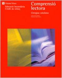 Comprensió Lectora - 9788431658090