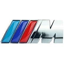 BMW Logo/Emblema para rejilla del radiador