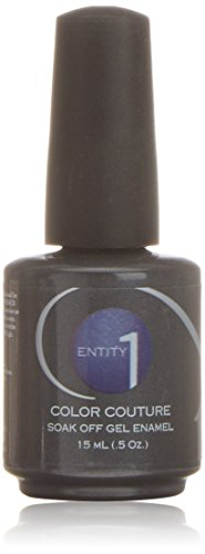 Entity One Colour Couture Gel Polish Flapper Fringe, 1er Pack (1 x 15 ml)
