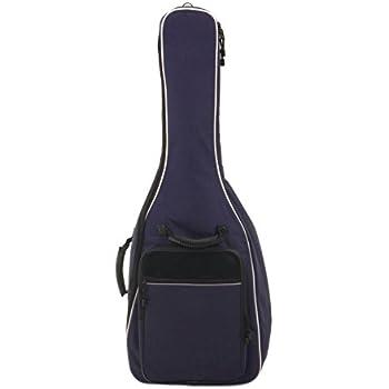 GEWA Basic 5 Gig Bag Gitarrentasche für 1//2-Gitarren