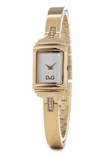 D&G Dolce&Gabbana Women's Watch DW0603 Bands