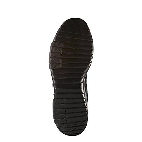 adidas Herren CF Racer TR Turnschuhe, Weiß core black