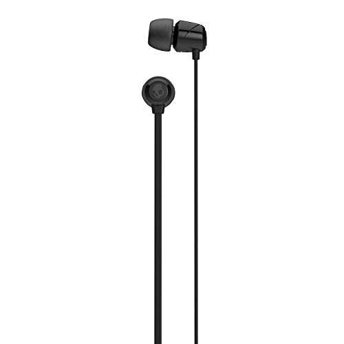 Skullcandy JIB S2DUDZ-003 In-Ear Headphone (Black)  available at amazon for Rs.579