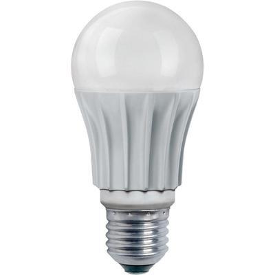 OSRAM LED E27 6W WW GLÜHL 25000h