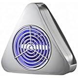 TRYUN - Matainsectos electrico abs lampara 1x4w mod.komar