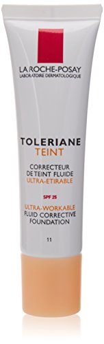 La Roche-Posay Toleriane Teint Korrigierendes Make-Up-Fluid 11, 30 ml