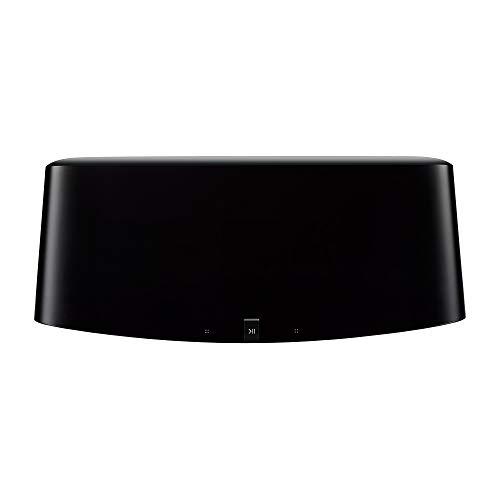 Sonos PLAY:5 I Klangstarker Multiroom Smart Speaker für Wireless Music Streaming (schwarz) - 4