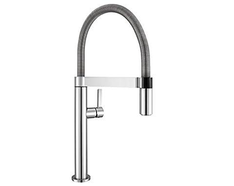 BLANCO čulina de s Mini robinet de cuisine, 1pièce, chrome,